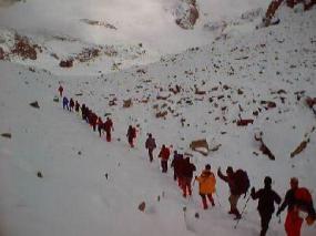 Bolkar Mountain (2)