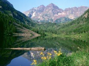 Colorado-dan_gol_manzarasi