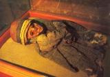 Niğde-Müzesi-Hristiyan-Çocuk-Mumyası